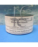 Mobile Muscle™ White Hot Muscle 125g