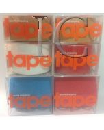 Sports Trainer Tape 6-pack
