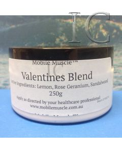 Mobile Muscle™ Valentines Blend 250g