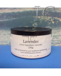 Mobile Muscle™ Lavender 250g