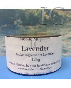Lavender 125g