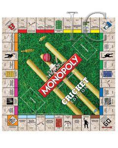 Monopoly - Cricket edition