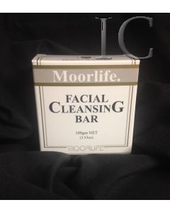 Moor Cleansing Bar 100g